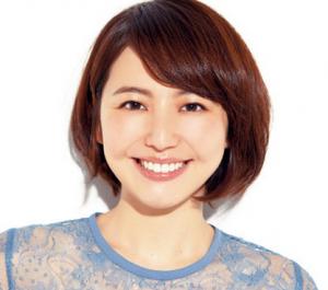 長澤まさみは髪型とカップが人気!有村架純と似てるけど姉妹?
