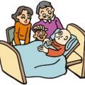 入院した方へのお見舞い金額の相場は?親や上司、渡す封筒にも注意!