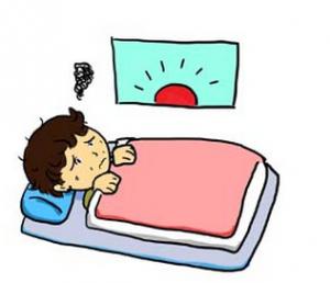寝れない 咳