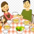 食費節約にはコツがあった?4人家族の家計の食費の平均っていくら?