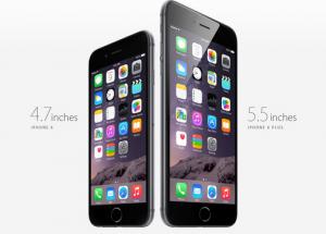 データローミング iPhone