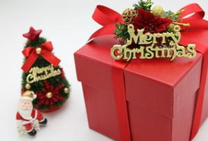 クリスマスプレゼントは決まった?2014年の男性や女性、カップルや子供に人気なのは?