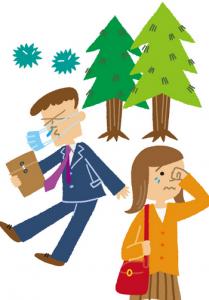 花粉症が治せるってホント?鼻炎との違いや食べ物で改善する場合も?