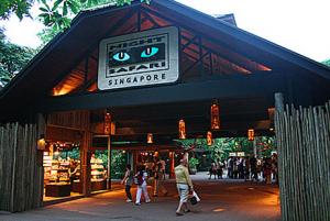 シンガポール観光 おすすめ