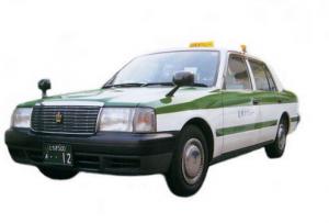 タクシー 給料