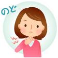 のどがイガイガで咳や吐き気もある場合は要注意!花粉が原因のことも!
