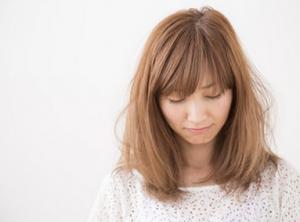 静電気 髪の毛